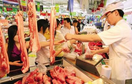 猪肉安全吗?农业部:目前猪肉安全监测合格率为99.8%