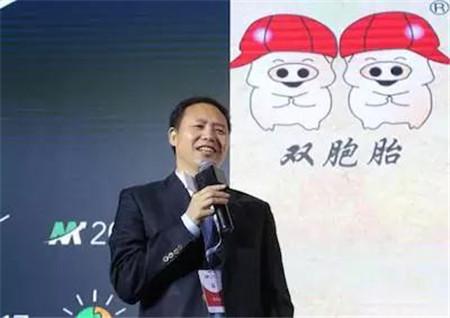 李建宁:年销量900万吨!双胞胎迅猛发展的背后是平台的力量