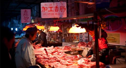 东北全面上涨现好兆头,元旦前生猪价格有高点!
