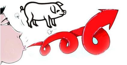 冬至、元旦猪价行情?寻找利润最大化出栏体重!