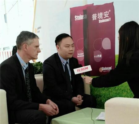 普丹美CEO刘宇亮:饲料客制化是符合未来发展趋势的
