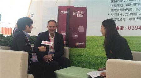 专访Hans Bundgaard博士:客制化模式将推动养猪业优化升级