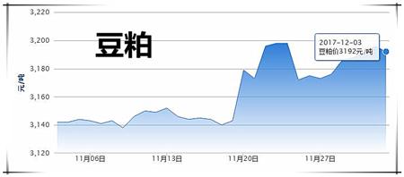 12月3日猪评:全国猪价全面上涨 12月反弹力度将大幅提升