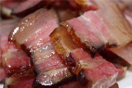 冯永辉:先期制作腊肉需求开始影响生猪市场 猪价快速上涨