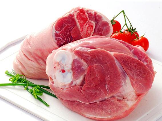 2017年12月5日全国各省市猪白条肉价格行情走势