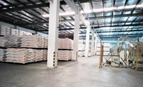 重庆通威顺利通过安全生产标准化工厂复评评审