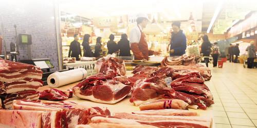 中国同意法国产品进入中国饲料市场 年底批准法国猪肉企业在华猪场