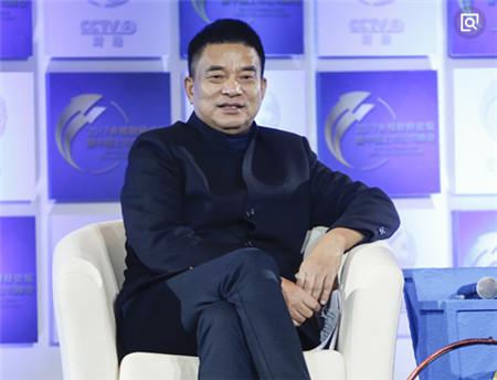 刘永好谈科学养猪:清华北大的高材生也愿意去