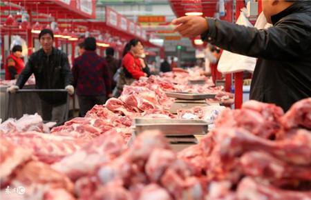 猪价还需调整多久?未来10天内猪肉价格或有一波上涨
