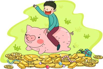 """泸州江阳区:养户喂""""订单土猪"""" 一头净赚1500元"""