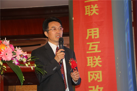 沈云祥:中国养猪业的未来机遇在哪里?