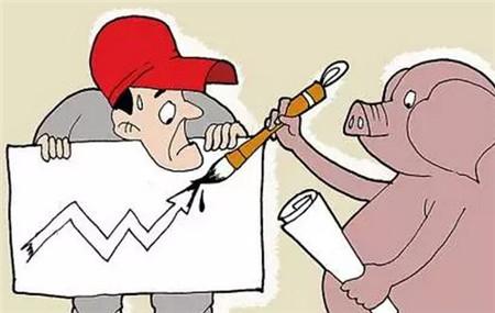 冯永辉:供应并没有严重过剩 猪价暂时震荡