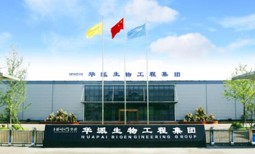 名企推荐——华派生物工程集团有限公司