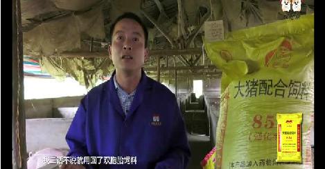 """双胞胎:不是所有的大猪料产品 都具备""""特仑苏""""品质"""