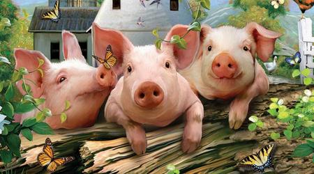 根据中国养猪网数据监测,2018年1月8日的平均生猪价格约是7.69元/斤,早已经过了15元关口,较于昨天上涨了0.09元/斤。