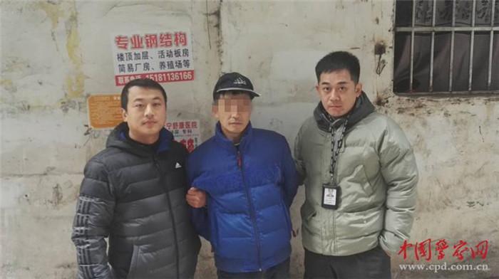 奇葩小偷 脑洞大开盗窃417斤生猪肉