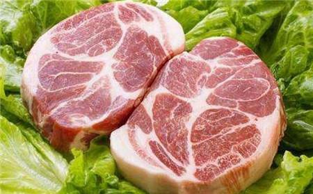2018年1月17日全国各省市猪白条肉价格行情走势