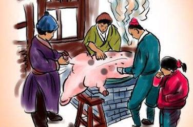 因杀年猪及节前备货 2-3月猪价将相对良好