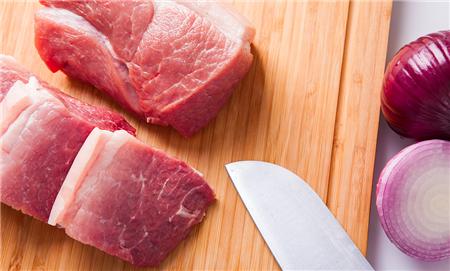 2018年1月21日全国各省市猪白条肉价格行情走势