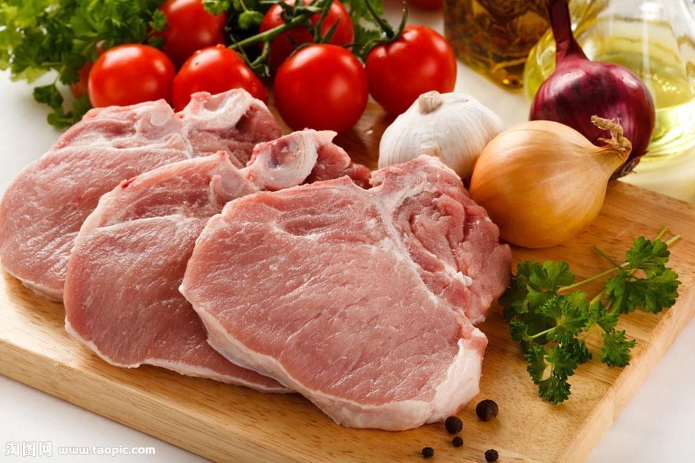 2018年1月23日全国各省市猪白条肉价格行情走势