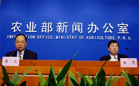 农业部为中国养猪业发声:猪生病打的针到底安不安全