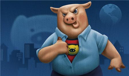 1月猪价先涨后跌,2月或是企稳回升再下跌的走势