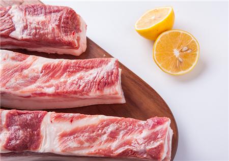 2018年2月10日全国各省市猪白条肉价格行情走势