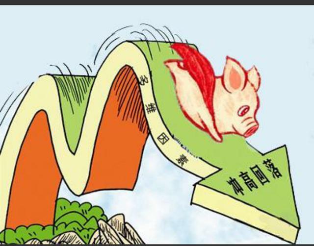 专家说了,2018年猪价迎来拐点,你还养猪吗?