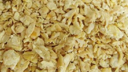 2018年02月16日全国豆粕价格行情走势汇总