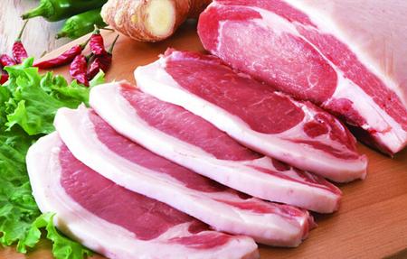 2018年2月21日全国各省市猪白条肉价格行情走势