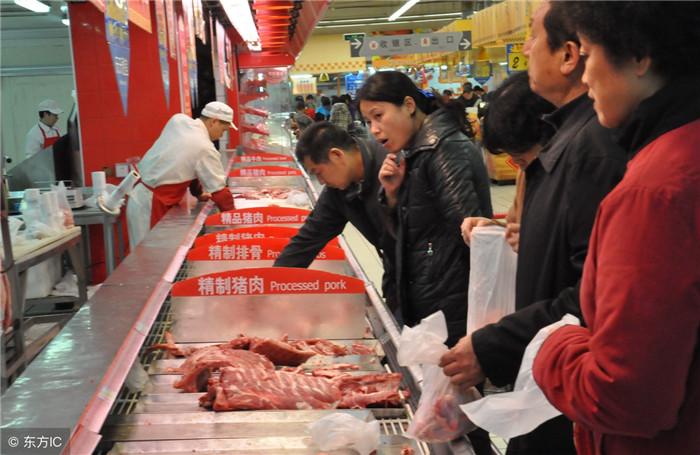 生猪价格持续走低,你应该多吃猪肉吗?
