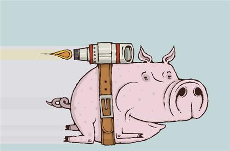 冯永辉:整个2018年猪价可能都处于微利状态