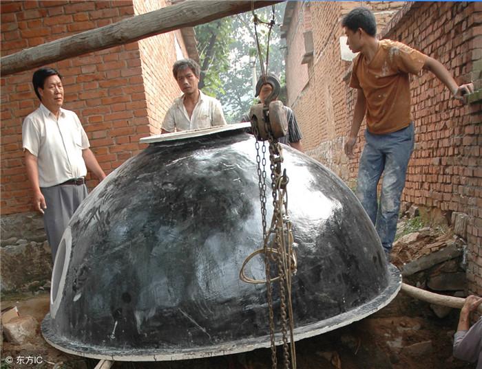 而如今养猪集中,对于曾经建好的沼气池,是继续使用还是废弃呢?