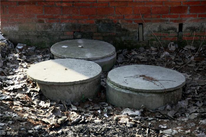 建好使用的沼气池。