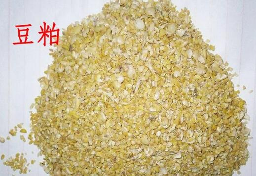 2018年02月24日全国豆粕价格行情走势汇总