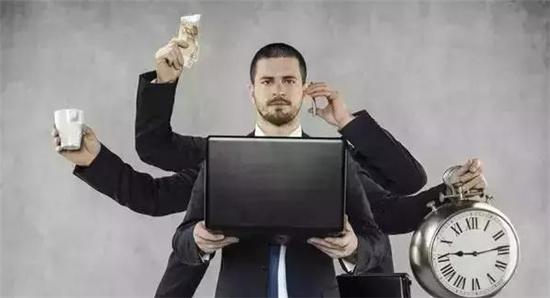 干货:作为企业管理者,你需要掌握的八大思维管理技巧