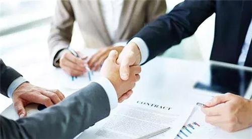 【销售必读】成交客户的五个必备技巧!