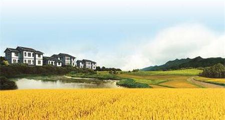 农业部长韩长赋:让农业回归绿色的本色!