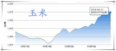 03月11日猪评:猪价震荡微跌,此次涨势终难成趋势!