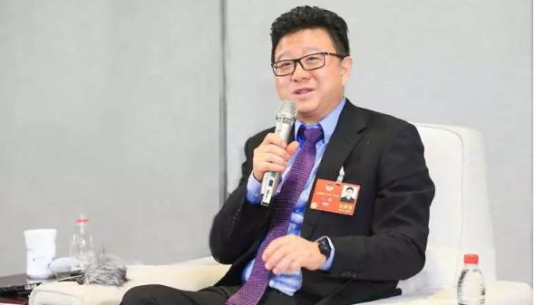 委员丁磊: 办养猪场比办互联网公司难多了……