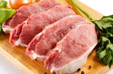 2018年3月17日全国各省市猪白条肉价格行情走势