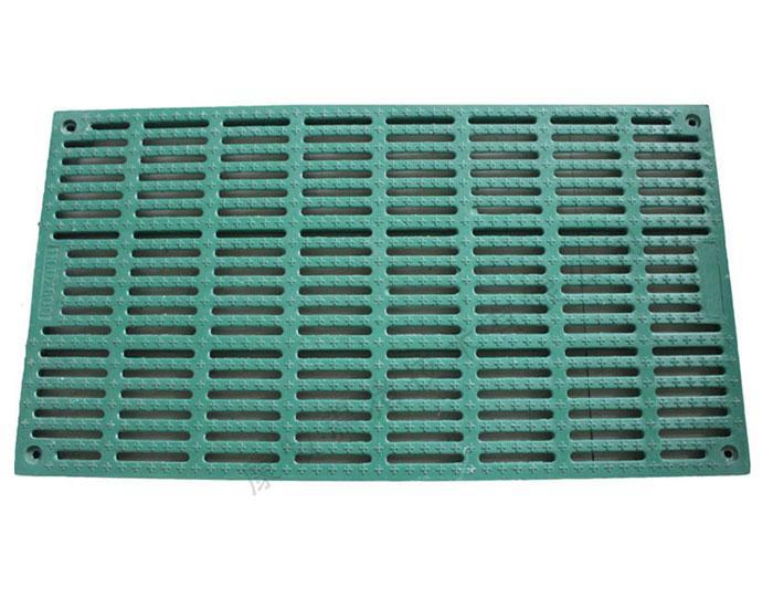长胜畜牧机械供应复合漏粪板专业复合漏粪板销售