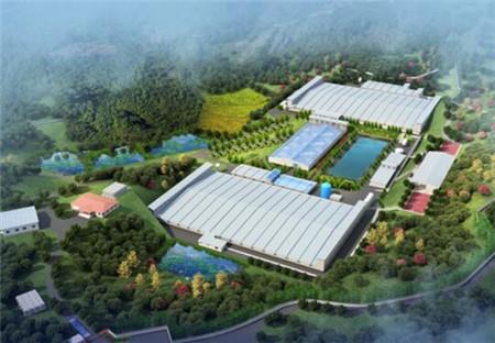即将登上世界舞台的中国智造4400头规模种猪场到底什么样?