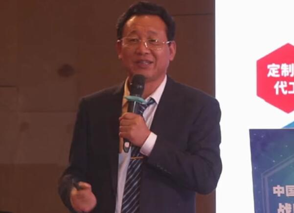中国猪业高层论坛会长、实力派养猪专家李俊柱——《平台共享战略下养猪业的未来发展趋势》