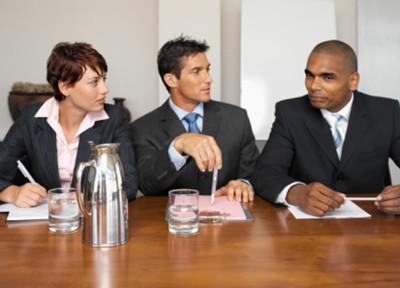 【HR必看】这个面试坏习惯,让你白白错失优秀人才!