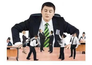 """想要一流的业绩,就得给员工""""机会""""!"""