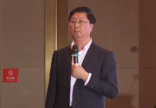 禾丰集团常务副总裁高全利——《能力胜于规模——浅谈对产业化养猪的几点认识》