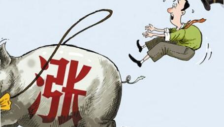 官方发话了:生猪价格不存在长期下跌的基础