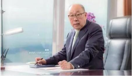 全球最大肉制品企业换领舵者:双汇董事长之长子将接班?
