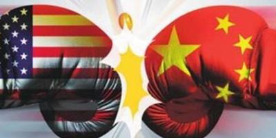 美国政府计划加大对华贸易施压,中美贸易战愈演愈烈!